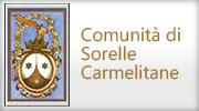 Comunità di Sorelle Carmelitane