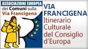 Via Francigena - Itinerario Culturale del Consiglio d'Europa