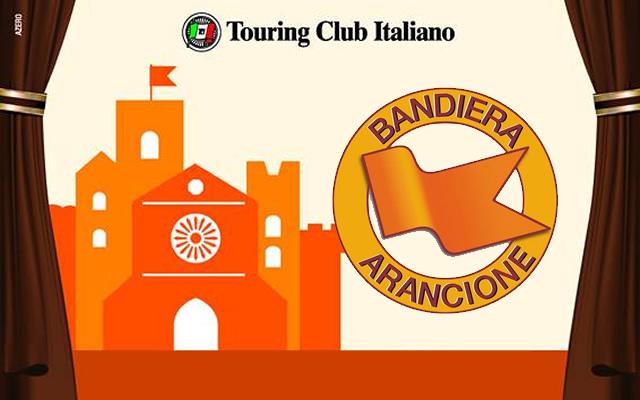 Confermata la Bandiera Arancione fino al 2020