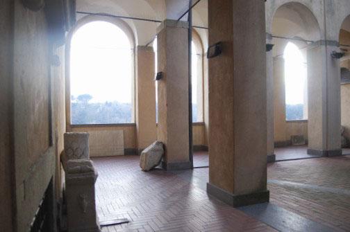 Il Museo del Patrimonium